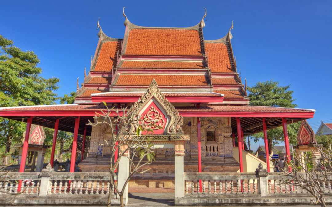 New Wat Chaisi Photo Gallery